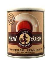 New York Kaffee Espresso Extra - gemahlen 250g
