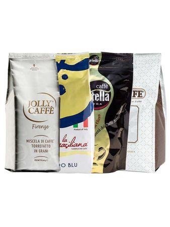 Probierpaket - Espresso Italiano