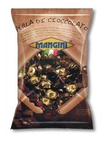 Mangini Caffe Perla, 200g Einzelverpackt