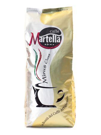 Martella Kaffee Espresso - Mirus Class - Bohnen 1000g