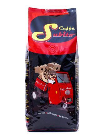 Martella Kaffee Espresso - Subito - Bohnen 1000g