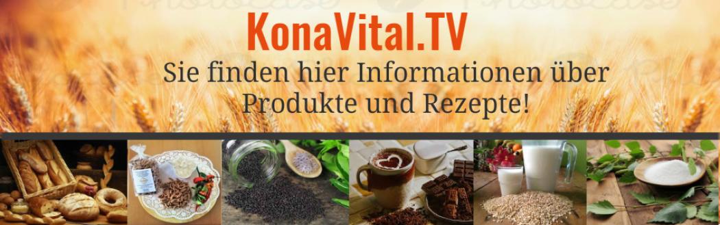 KonaVital TV
