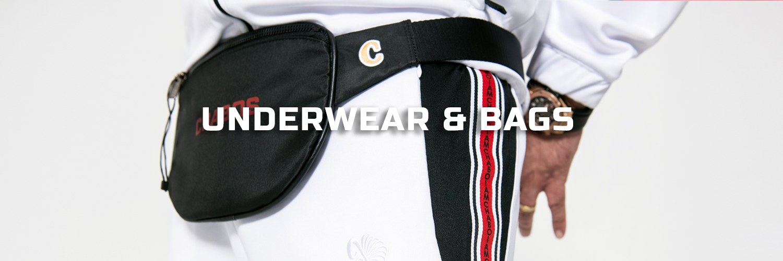 Underwear & Bags