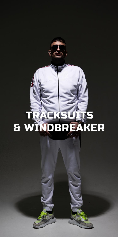 Tracksuits & Windbreaker