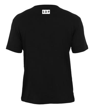 SDP T-Shirt Tanz aus der Reihe