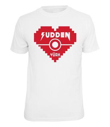Sudden T-Shirt Yüah 2016