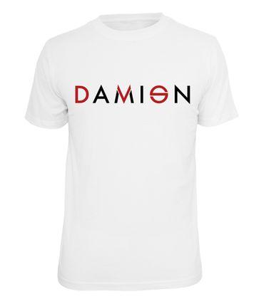 Damion Davis T-Shirt DAMION