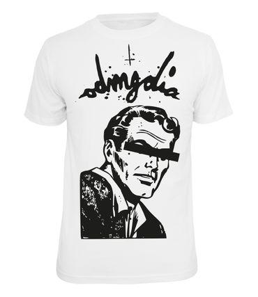 ODMGDIA T-Shirt weiß