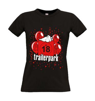 Trailerpark Top Ab 18