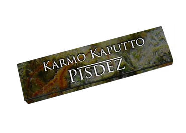 Karmo Kaputto Longpapers