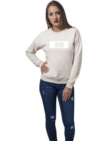 KMN Ladies Sweater sand