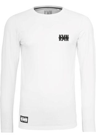KMN Gang Longsleeve Logo Stick