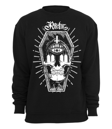Ruffiction Sweater Sarg