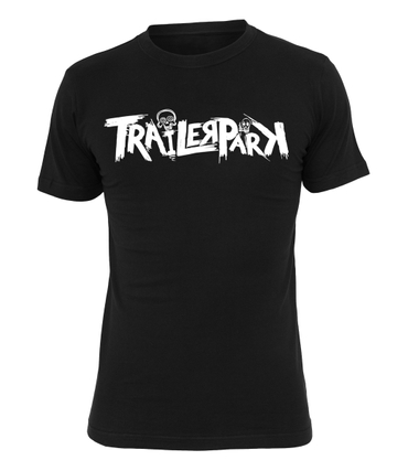 Trailerpark T-Shirt Logo 2