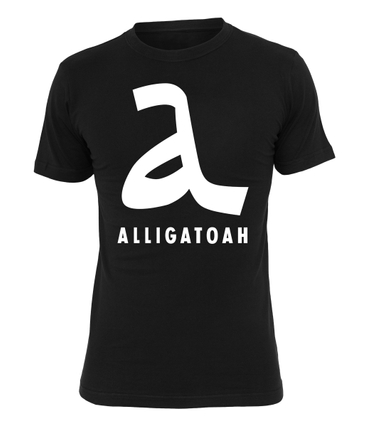 Alligatoah T-Shirt Logo 2