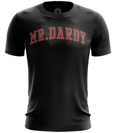Dardan T-Shirt Mr. Dardy