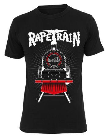 Trailerpark T-Shirt Rapetrain