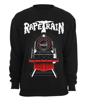 Trailerpark Sweater Rapetrain