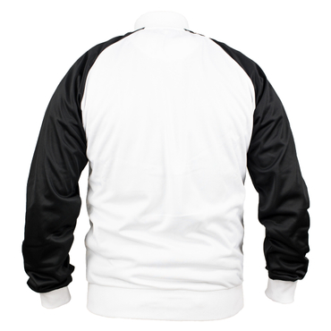 White Rabbit Trainingsjacke weiss – Bild 2