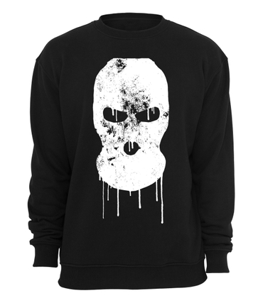 Hirntot Records Sweater 1MA