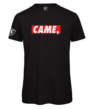 Came T-Shirt Logo