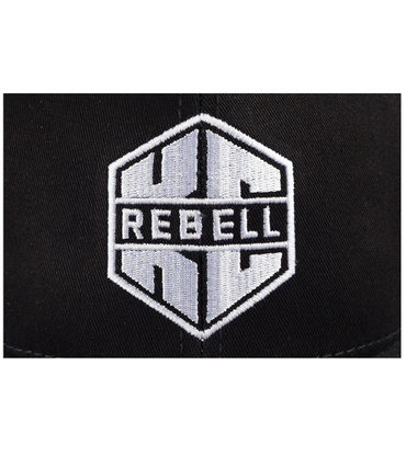 KC Rebell Cap Logo