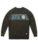 KC Rebell Sweater Logo Brust 001