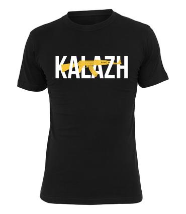 Kalazh T-Shirt Logo