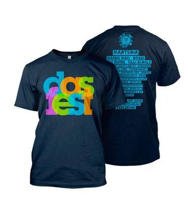 Das Fest T-Shirt Multiply