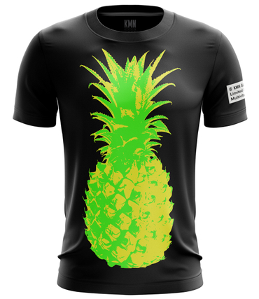 KMN Gang Multivitamin T-Shirt Ananas big