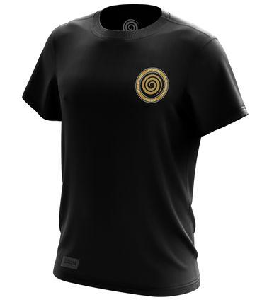 Dardan T-Shirt Hypnotize Basic schwarz