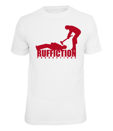 Ruffiction T-Shirt Hammer