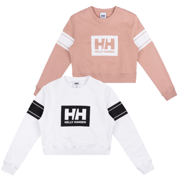 Helly Hansen Damen Sweatshirt Urban