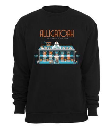 Alligatoah Sweater Tour 2019
