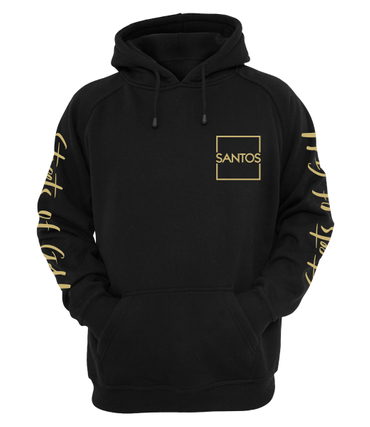 Nico Santos Hoody Streets Of Gold