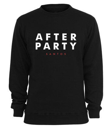 Nico Santos Sweater After Party