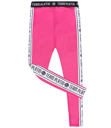 Team Platin Leggings pink