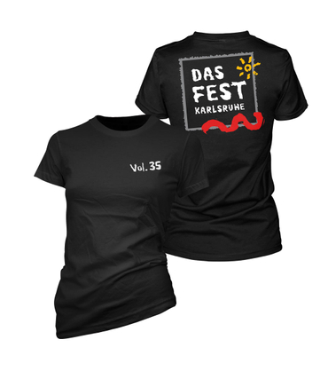 Das Fest Girly Top Vol. 35