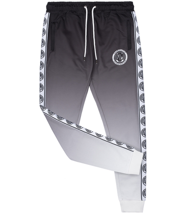 Team Platin Gradient Pants B/W