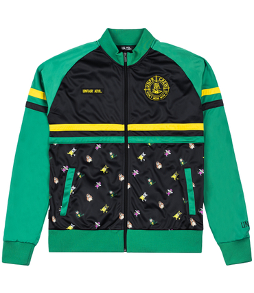 Trailerpark Trackjacket