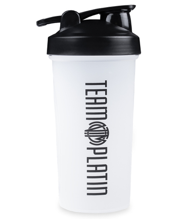 Team Platin Workout Shaker