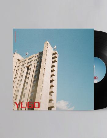 YUGO Merch - Yugo Vinyl - Bild