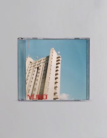 YUGO Merch - Yugo CD - Bild