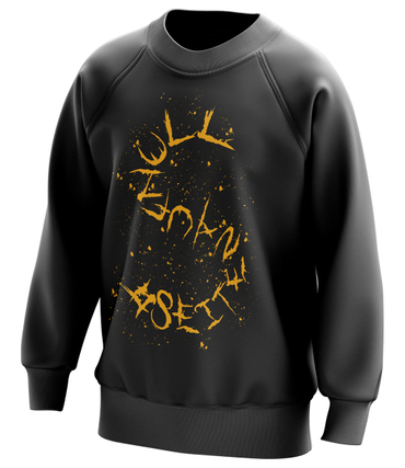 SEITENAUFNULL Records Sweater Logo