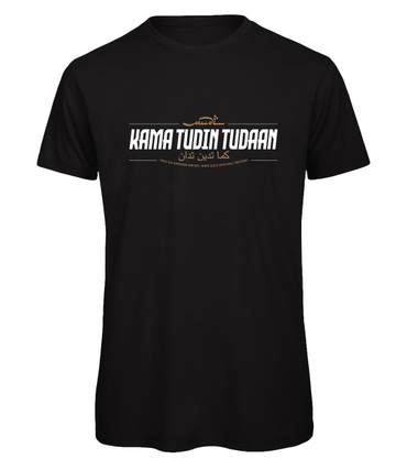 Mudi T-Shirt Kama