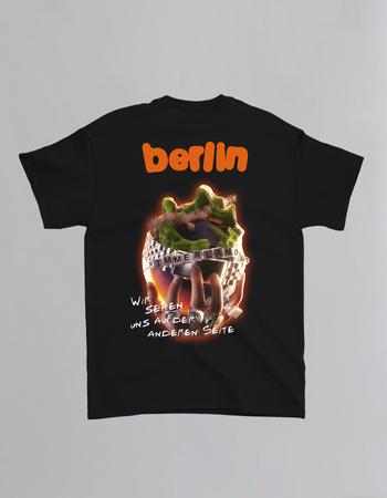 Nimmerland Shirt Berlin