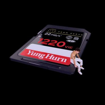 YOUNG HURN - 1220