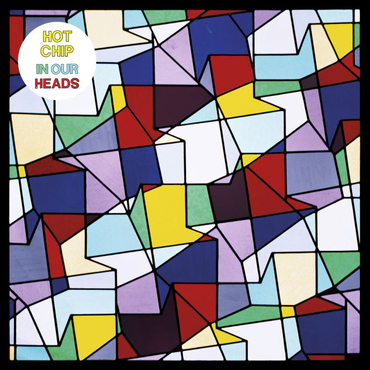 Hot Chips - In Our Heads (Jewel Case)
