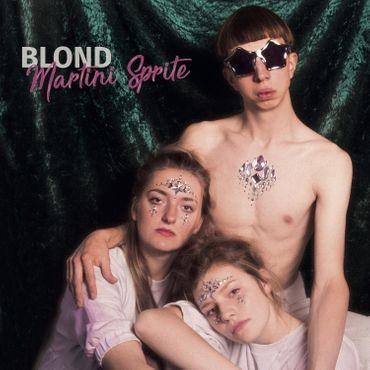 Blond - Martini Sprite