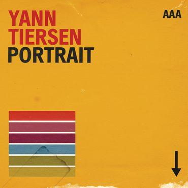 Yann Tiersen - Portrait (2CD)